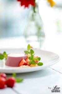 horeca food restaurant fotografie